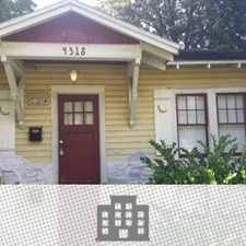 Rental info for Jacksonville, prime location 2 bedroom, House. Washer/Dryer Hookups! in the Murray Hill area