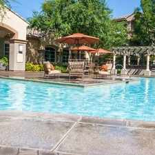 Rental info for The Reserve at Moreno Valley Ranch