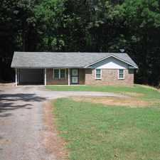 Rental info for 1721 Glen Springs Road