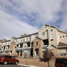 Rental info for 479 Black Feather Loop #304