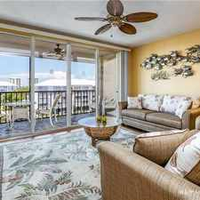 Rental info for Hibiscus Pointe 342, 2 Bedroom, Canal View, Elevator, Heated Pool, Sleeps 6