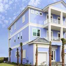 Rental info for Sea Gem, 8 bedrooms, Cinnamon Beach , Private Pool, Elevator, Sleeps 14