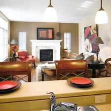 Rental info for The Brownstone in the Madison area