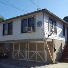Rental info for 3 Bedroom 1 Bath Beautiful Garage Apt. This unit has been fully renovated and redy to move into.
