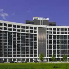 Rental info for One Arlington