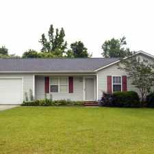 Rental info for 260 South Creek Drive