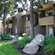 Rental info for Scripps Poway Villas