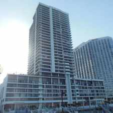 Rental info for 555 Northeast 15th Street #410