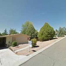 Rental info for Single Family Home Home in Payson for For Sale By Owner