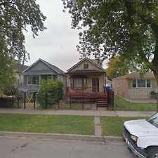 Rental info for Single Family Home Home in Chicago for For Sale By Owner in the Brighton Park area