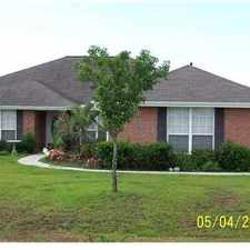 Rental info for All brick 4 bedroom, 2 bath home located in Chevalier. Single Car Garage!
