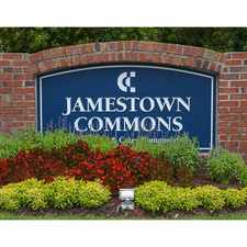 Rental info for Jamestown Commons in the Fayetteville area