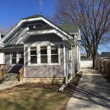 Rental info for 1264 N. 71st Street