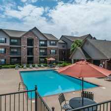 Rental info for Highland Pointe of Maumelle