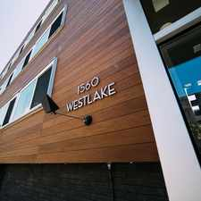 Rental info for Westlake in the Downtown area