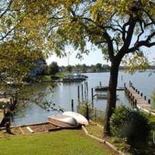 Rental info for $6750 3 bedroom House in Anne Arundel County Edgewater