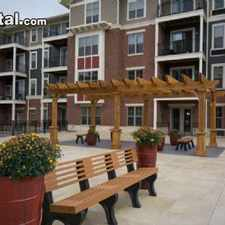 Rental info for $1350 2 bedroom Apartment in Madison West in the Madison area