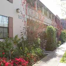 Rental info for Luxe@Missouri in the Westwood area