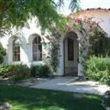 Rental info for THE CITRUS - unfurnished spacious 2 bedroom pool home, on the golf course $3200.00 long term rental
