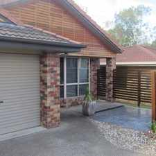 Rental info for Two Living Areas - Great Location, Airconditioned. in the Brisbane area