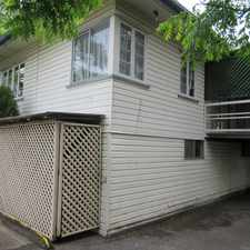 Rental info for Five Bedrooms in the Brisbane area
