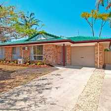 Rental info for A Wee Bit of Heaven! in the Brisbane area