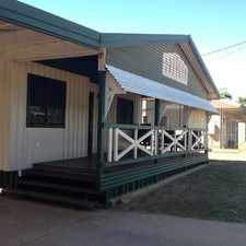 Rental info for Large 4 bedroom home!! in the Mount Isa area