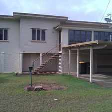 Rental info for Positioned Perfectly! 2 WEEKS FREE RENT in the Rockhampton area