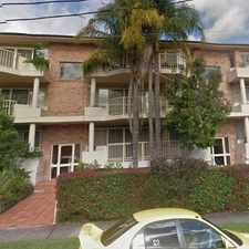 Rental info for Spacious 2 Bedrooms Unit in Epping, Close to Everything !