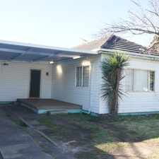 Rental info for LEASE NOW! LEASE NOW! in the Sydney area
