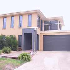 Rental info for An Ideal Lifestyle Home in the Drysdale - Clifton Springs area