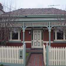Rental info for Charming Period Three Bedroom Home in Ideal Location