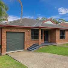 Rental info for ROOM TO MOVE... in the Batemans Bay area