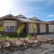Rental info for Fabulous 4 Bedroom Home in the Smithfield area