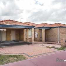 Rental info for Near Curtin University ...... 6 bedrooms 3 bathrooms