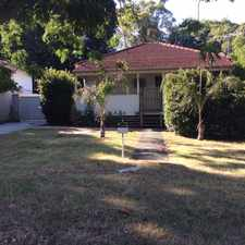 Rental info for Cute Cottage in the Calista area