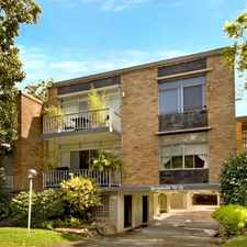 Rental info for Renovated 2 bedroom unit in good location**APPLICATION AND DEPOSIT ACCEPTED** in the Sydney area