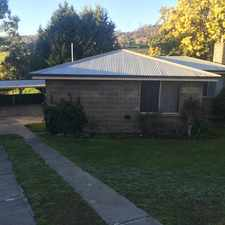 Rental info for Neat and Tidy Family Home! in the Ravenswood area