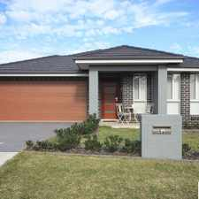 Rental info for Perfect home for your family. in the Spring Farm area