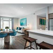 Rental info for Vintage Apartments