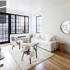 Rental info for 1035 Fulton Street #6E in the New York area