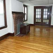 Rental info for Beautiful Large West Side Apartment featuring Gleaming Hardwood Floors. in the 01603 area