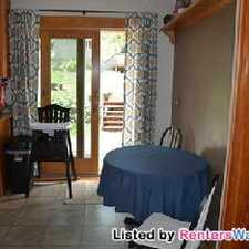 Rental info for Furnished 3 Bedroom W/views Of Lake Waconia!!!