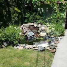Rental info for South Hill Beauty With Custom Landscaping! in the Comstock area