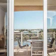 Rental info for 1200 Cinnamon Beach Way Palm Coast