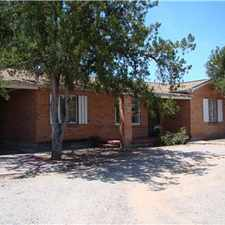 Rental info for Beautifully remodeled UA area rental in the Blenman-Elm area