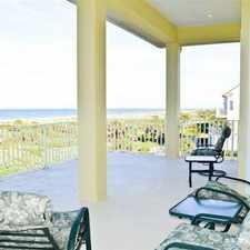 Rental info for 15 Ocean Ridge South Palm Coast