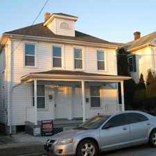 Rental info for House for rent in Chambersburg.