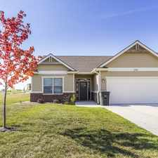 Rental info for 2701 Tobacco Rd