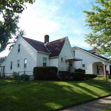 Rental info for 2100 Rosemont Blvd, Dayton, OH 45420 Great Home - Large Fenced Yard!